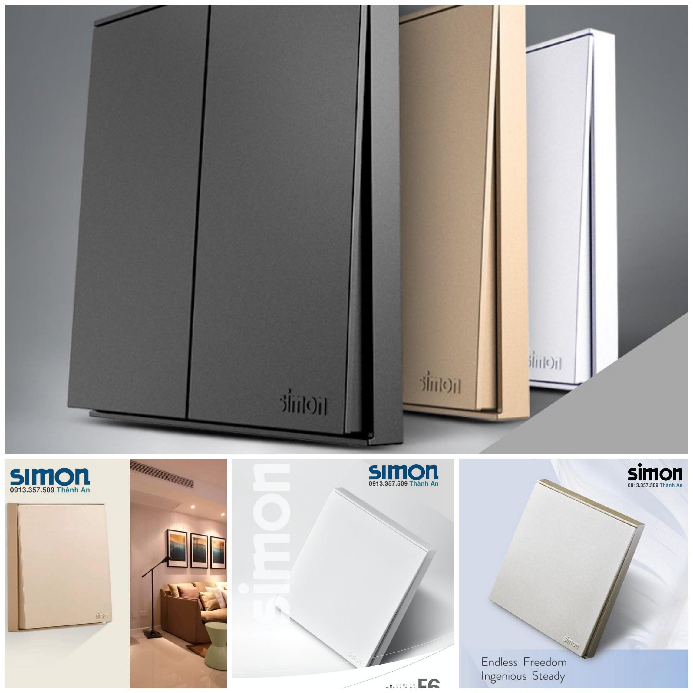 SIMON E6