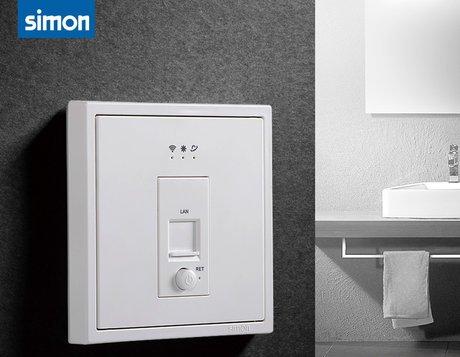 SIMON i7 Router