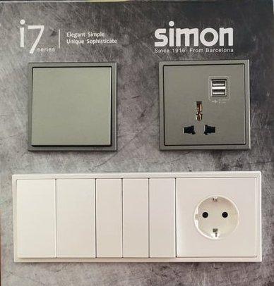 Simon-i7-Series
